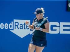 Cinquième victoire consécutive pour Kim Clijsters