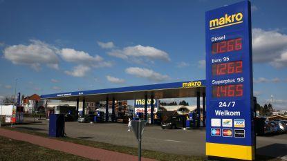 Diesel lokaal al duurder dan benzine