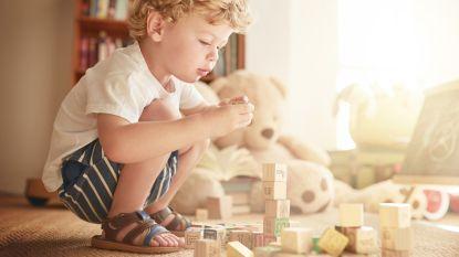 Nieuwe studie onthult welk cadeau je best koopt voor kind jonger dan 5