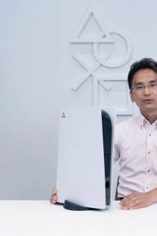 Probeer dit niet thuis: Sony-medewerker haalt PlayStation 5 helemaal uit elkaar