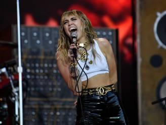Miley Cyrus gaat dit jaar optreden tijdens de Super Bowl