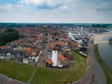 Urker visser André K. aangehouden in Eemshaven