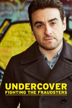 Undercover: Fighting the Fraudsters