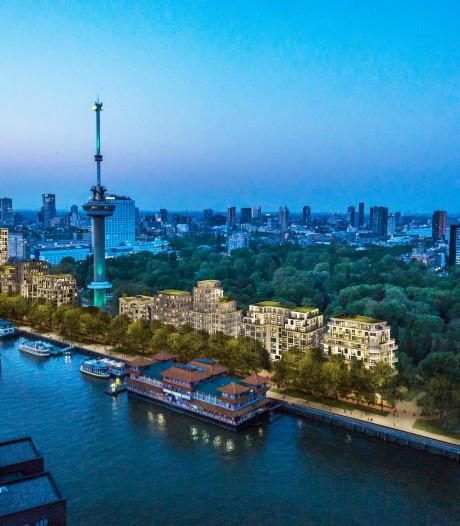 'Beschermheer' Wim Pijbes: Woningbouw naast Het Park kan best