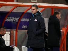 Uneken nieuwe coach Jong PSV