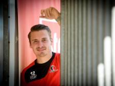 Helmond Sport heeft Dean Koolhof terug voor bekerduel met Fortuna