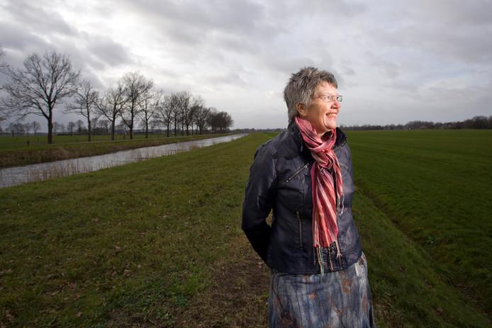 """Anneke Beukers: ,,De functie is écht nog niet vergeven."""""""