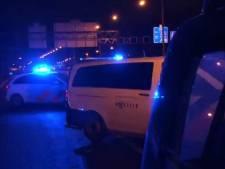 Vrouw in gestolen auto aangehouden op A15