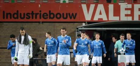 Van Overbeek en Verhaegh gooien de boel niet compleet om bij FC Den Bosch