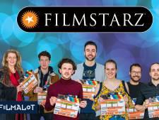 Zes kandidaten naar tweede ronde FilmstarZ
