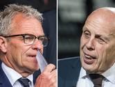 Gudde nieuwe directeur KNVB, Jan Smit voorzitter RvC