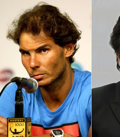 Dopingbeschuldiging Nadal komt Franse ex-minister duur te staan