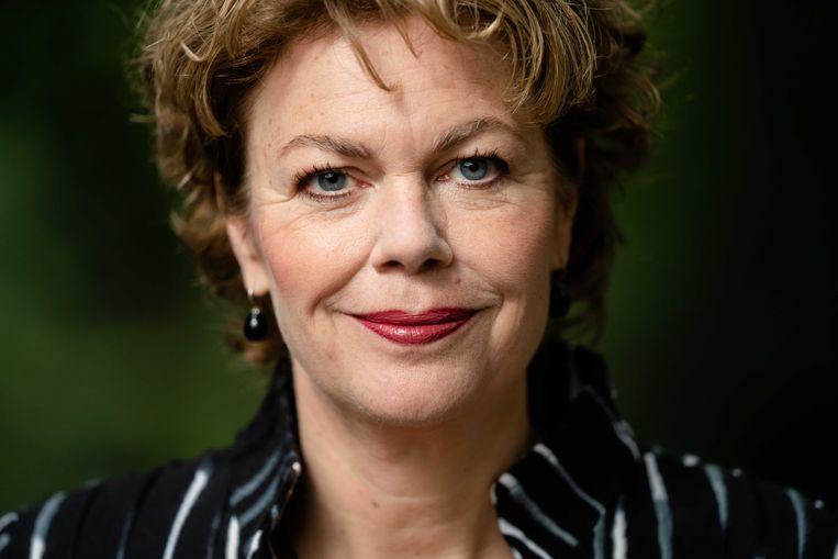 Ingrid Thijssen, voorzitter van VNO-NCW. Beeld ANP, Bart Maat