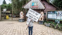 Nul begrip voor sluiting Olmense Zoo