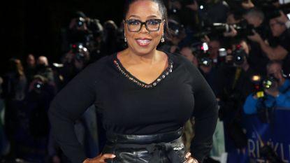 Oprah Winfrey maakt tv-special over racisme en discriminatie