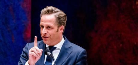 Tien CDA'ers trekken zich terug: partij worstelt met kandidatenlijst