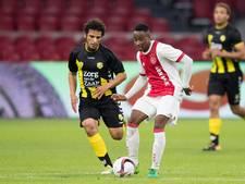 FC Utrecht zet Ajax-amateurs simpel opzij