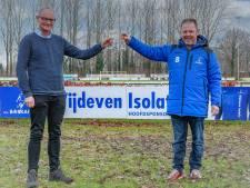 Boskant stelt Peter van der Heijden aan als nieuwe trainer