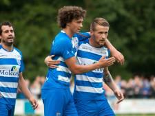 PEC Zwolle treft Hannover en oude bekenden in de voorbereiding