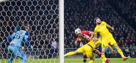 Meerderheid eredivisieclubs in 2018  al in week van de WK-finale Europees aan de bak