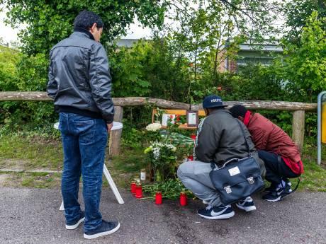 Eis: tien jaar voor doodsteken Utrechtse vluchteling die 'te luid belde'