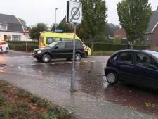 Fietsster gewond bij aanrijding in 's-Heerenberg
