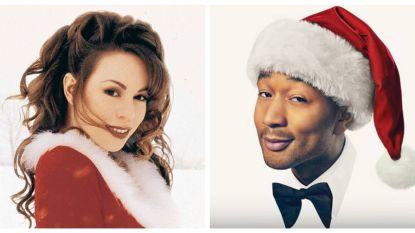 Jingle all the way! Fleur je kerstfeestje op met de HLN kerstlijst