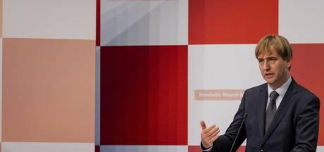 Oppositie slijpt de messen voor Statenvergadering in Brabant: motie van afkeuring in de maak