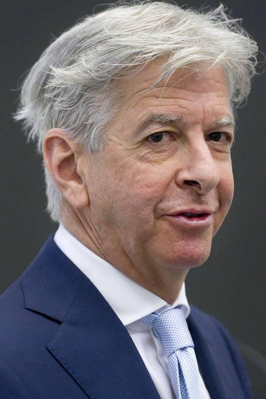 Minister Ronald Plasterk