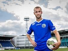 Danny Verbeek: 'FC Den Bosch is niet mijn eindstation'