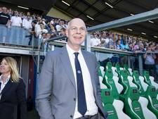 KNVB loopt blauwtje bij PSV-baas Gerbrands