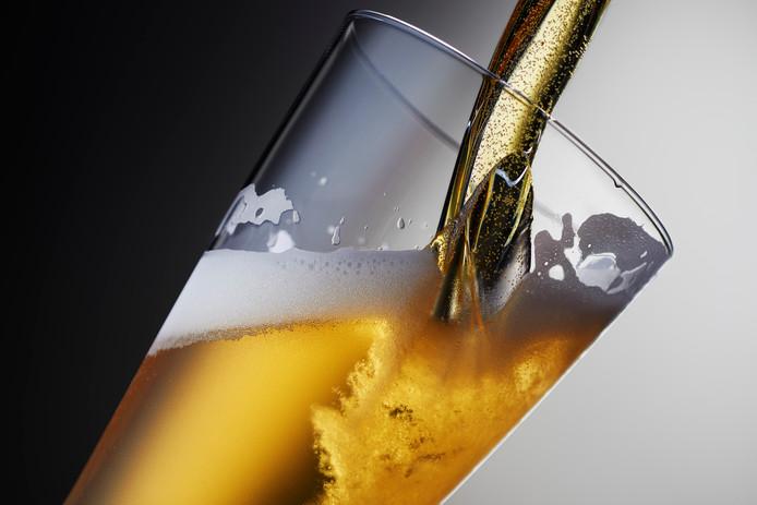 In 2017 werd meer alcohol aan jongeren verkocht dan in 2018 in de gemeente Veere.