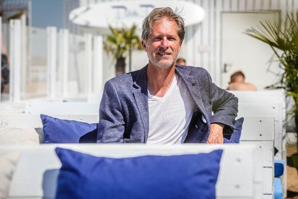 Peter Craeymeersch klopte lange dagen om uit te dokteren hoe de toeristische sector in Oostende de zomer zou kunnen overleven.