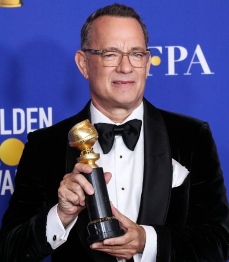 Tom Hanks presenteert inauguratie-special