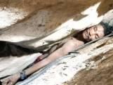 Sauvetage d'un homme resté coincé 4 jours dans une grotte