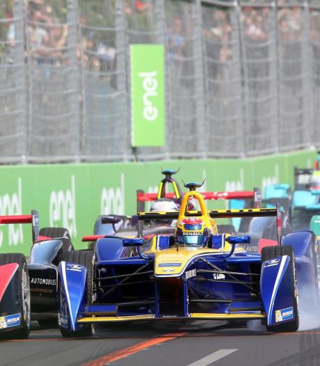 Formule E seizoen 5: sneller, krachtiger en met een Nederlander