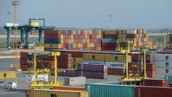 Antwerpse haven doet containers 'digitaal op slot' in strijd tegen drugssmokkel