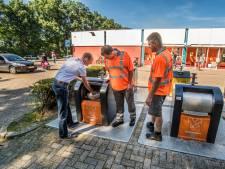 Plasticafval in Twente flink vervuild: helft hoort niet thuis in 'verpakkingen'