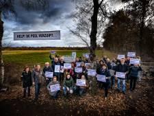 'Rondetafelgesprek' over plan Leegveld in Deurne
