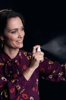 Votre propre haleine vous dérange? Ce spray rafraîchit votre masque en 30 secondes
