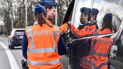Taxichauffeur rijdt zonder keuring en zonder verzekering door Hasselt