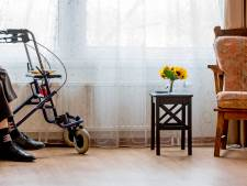 Bezuinigingen Wmo Oosterhout: Mantelzorgvergoeding verdwijnt