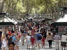 'Volstrekt onduidelijk hoeveel Nederlanders in Barcelona zijn'