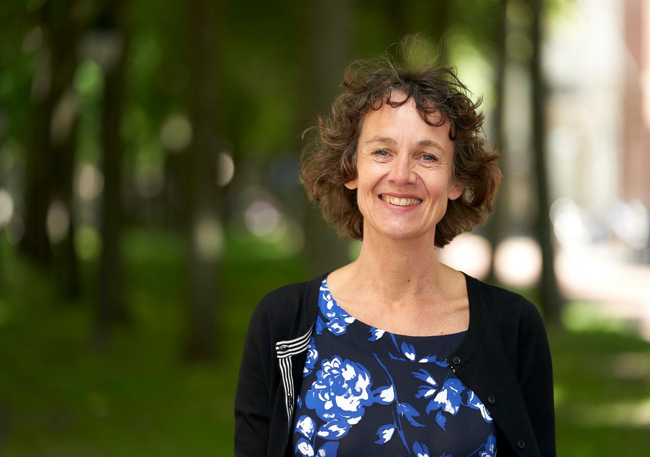 Annette de Boer, directeur GGD Haaglanden, is donderdag ook betrokken bij het overleg van het Regionaal Beleidsteam (RBT) over de situatie in ons gebied.