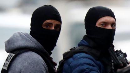 Politie nog steeds op zoek naar schutter Straatsburg - vijfde persoon opgepakt