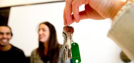 'Makelaars drijven prijs van huizen op'