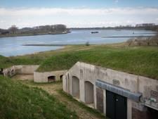 Fort Pannerden wint publieksprijs van toerismewebsite Eropuit In Eigen Land