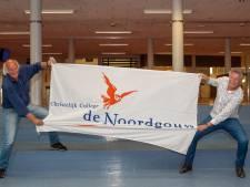 Vijftig jaar Noordgouw in Heerde wordt gevierd met grote reünie, optredens en jubileumboek
