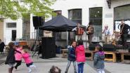 Al dansend lokaal muziektalent ontdekken