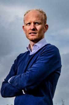 Arjan Veurink is de stille kracht achter het succes van de Leeuwinnen